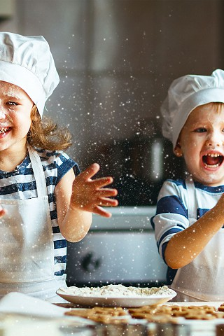 Kinsale Kids Kitchen Takeover